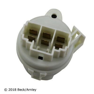 Beck Arnley 201-1174 Ignition Switch