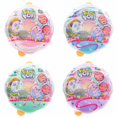 Claire/'s pikmi POPS ™ doughmis SBAM giocattolo-stili possono variare Arcobaleno