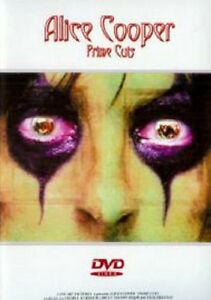 Alice-Cooper-Prime-Cuts-DVD-NEW-SEALED-School-039-s-Out-Elected-No-More-Mr-Nice-Guy