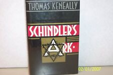 Schindlers Ark Ebook