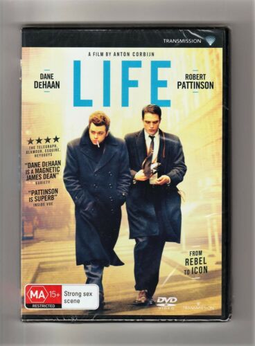 1 of 1 - Life DVD - Brand New & Sealed