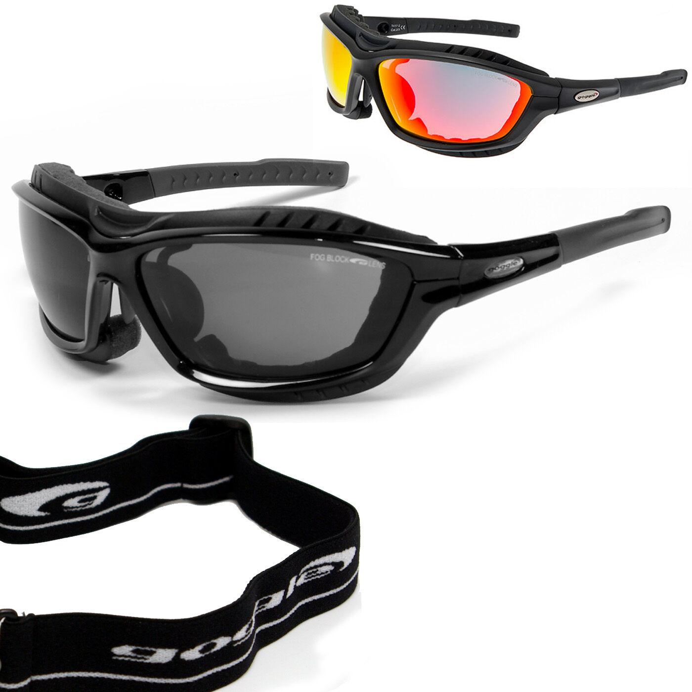 Goggle Polarisierende Skibrille Sportbrille Anit-Fog Anit-Fog Sportbrille NEU 62b247