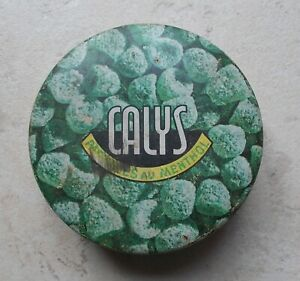 Ancienne-boite-metal-Calys-Pastilles-au-menthol-Paris-bonbons-pharmacie