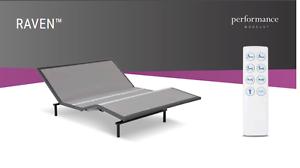 image is loading - Split King Adjustable Bed