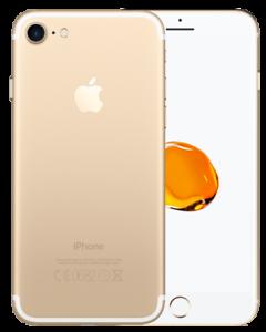 APPLE IPHONE 7 256 GB Gold Oro Grado A++ Come Nuovo Usato Ricondizionato