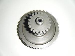 Starter-Reduction-Gear-Moteur-Roue-Pignon-85-86-87-Yamaha-Badger-YFM80-YFM-80