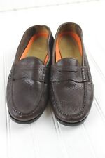 36b69a104b6 Cole Haan Mens Men s Pinch Grand Classic Penny Loafer - Mahogany for ...