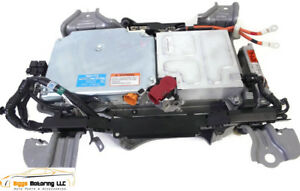 Image Is Loading 06 08 Honda Civic Hybrid Inverter Ima Pdu