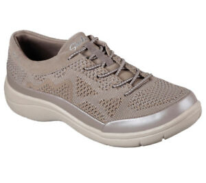 NEW SKECHERS Women Casual Sneakers Trainers Memory Foam LITE