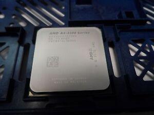 NEW-AMD-A4-3300-Llano-Dual-Core-2-5GHz-Socket-FM1-65W-AD3300OJZ22HX-NO-FAN