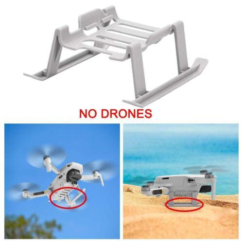 Quadcopter Landing Gear Skid Extend Leg Protect for DJI Mavic Mini Drone Gimbal