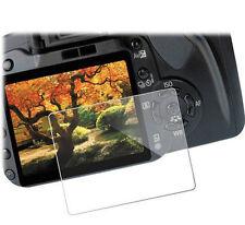 Deerekin 9H Tempered Glass LCD Screen Protector for Olympus E-M10 E-M1 E-M5 II