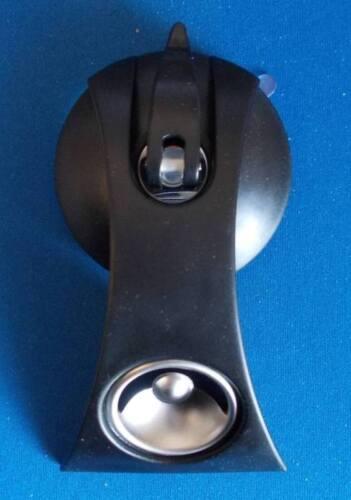 Stick-n-Flick Bottle Opener in Black One Hand Opener