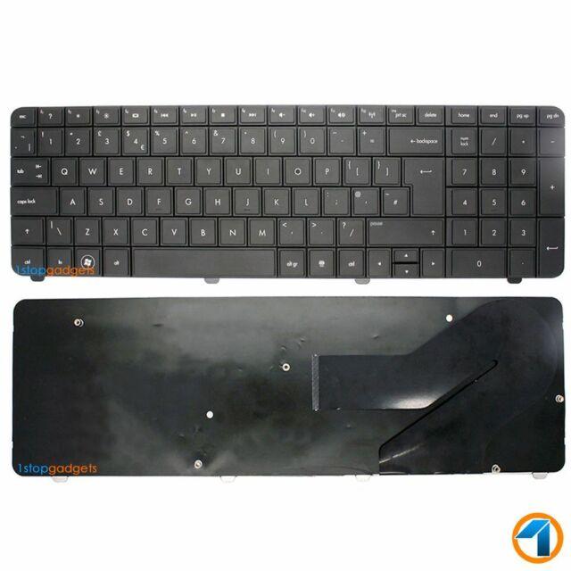 Hp G72 B02sa Black Uk Replacement Laptop Keyboard For Sale Online Ebay