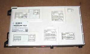 2009 2010 2011 2012 mercedes e350 e550 e63 fuse box module ... 2010 ford e350 fuse box #12