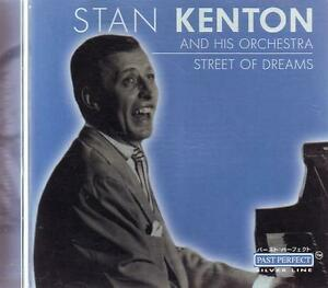 Stan Kenton and his Orchestra - Street of dreams - CD - Deutschland - Stan Kenton and his Orchestra - Street of dreams - CD - Deutschland