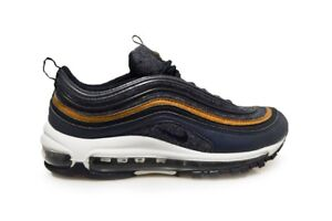 outlet store 6bee5 1d08a Image is loading Juniors-Nike-Air-Max-97-SE-GS-923288-