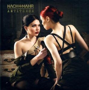 NACHTMAHR-ANTITHESE-LIMITED-2CD-BOOK-EDITION-2-CD-NEW