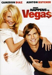 What Happens in Vegas (DVD, 2009, Checkpoint Sensormatic Widescreen)