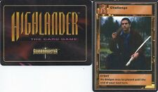 Buyer's Choice! You Pick 50 Highlander CCG cards Complete Your Set
