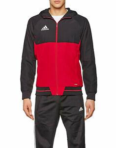 adidas-Tiro-17-Herren-Trainngsanzug-hochwertige-Design-Sport-Fussball-Fitness