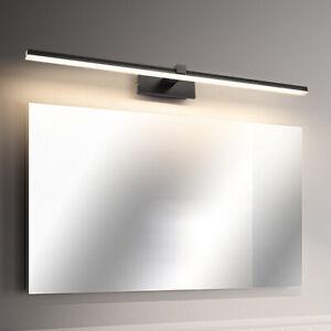Illuminazione a LED Vanità Bagno Parete Luce Specchio Moderno Lampada Frontale Fixture
