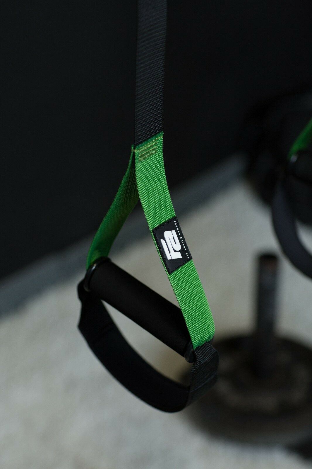 Fit Active Sports Sports Active Twin Suspension Body Training Straps for Full Body Workouts fb6045