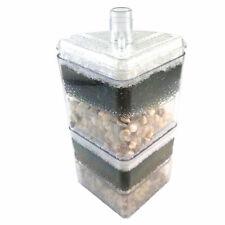 Aquapapa Corner Filter Air Driven Bio Sponge Ceramic For Fry Shrimp Nano... Fish & Aquariums Pet Supplies