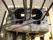 MWM Motor Motorblock AKD 412 Z Wesseler Traktor WL 26 WL 28 WL 30 Schlepper