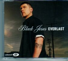 (DO328) Everlast, Black Jesus  - 2001 CD