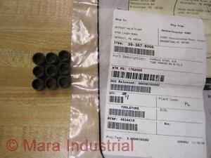 Parker 6-TU-S Steel Ferrule3/8  Bag Of 9
