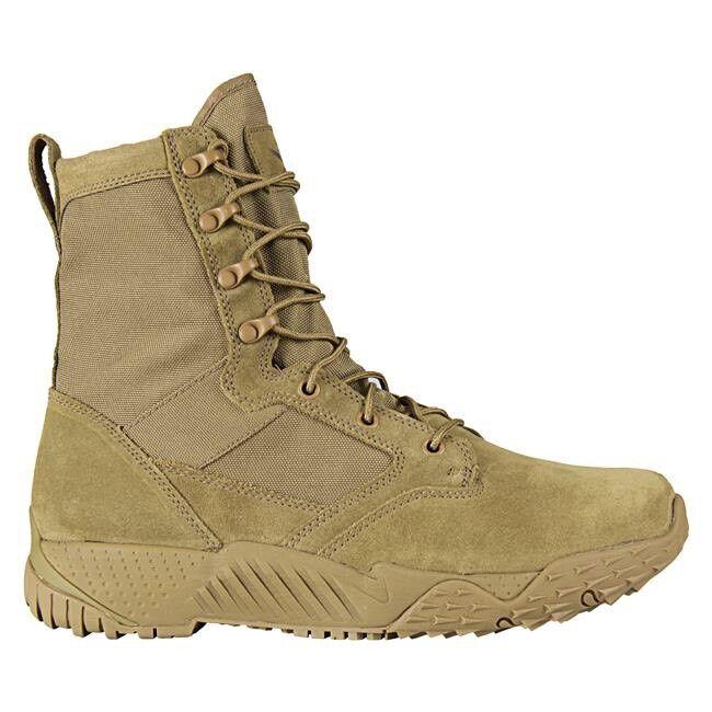 Under Armour  Men's Jungle Rat Boot Desert Sand US Size: 14 UK Size: 13 NIB
