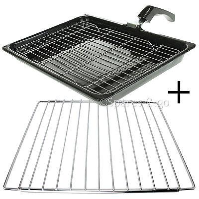 Four Grill Pan Handle Spares AEG Compatible Universel Pour Cuisinière