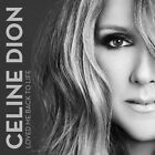 Céline Dion - Loved Me Back to Life CD Single 2 Tracks International Pop