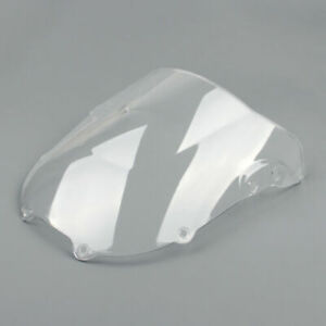 Bulle-double-courbure-HONDA-CBR900-RR-1994-1997-TRANSPARENT-WINDSCREEN
