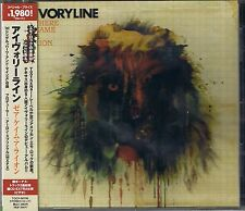 Ivoryline There Came a Lion Japan Import Neu OVP Sealed mit (with) Obi
