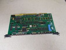 Zetron 4048 Cce System Traffic Card 48 Channel 702 9818e3 410 9818c