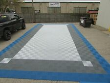 Trade Show Complete Display Swiss Trak Flooring Moving Sale