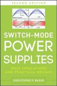 Switch-Mode-Power-Supplies-Second-Edition-SPICE-Simulations-and-Practical-Desi