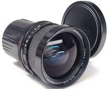 BRONICA S2 50mm 3.5 - Komura -