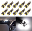 4x-Canbus-LED-Error-Free-T10-6000k-HID-White-W5W-Bulbs-Side-Parking-Lights-12V thumbnail 2