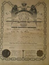 1919 The Supreme Council Ancient Accepted Scottish Rite of Free Masonry