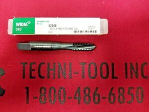 85554 3//8-16 H7 3FL EMNI Gun Oxide//Nitride Spiral Point Tap 2732026