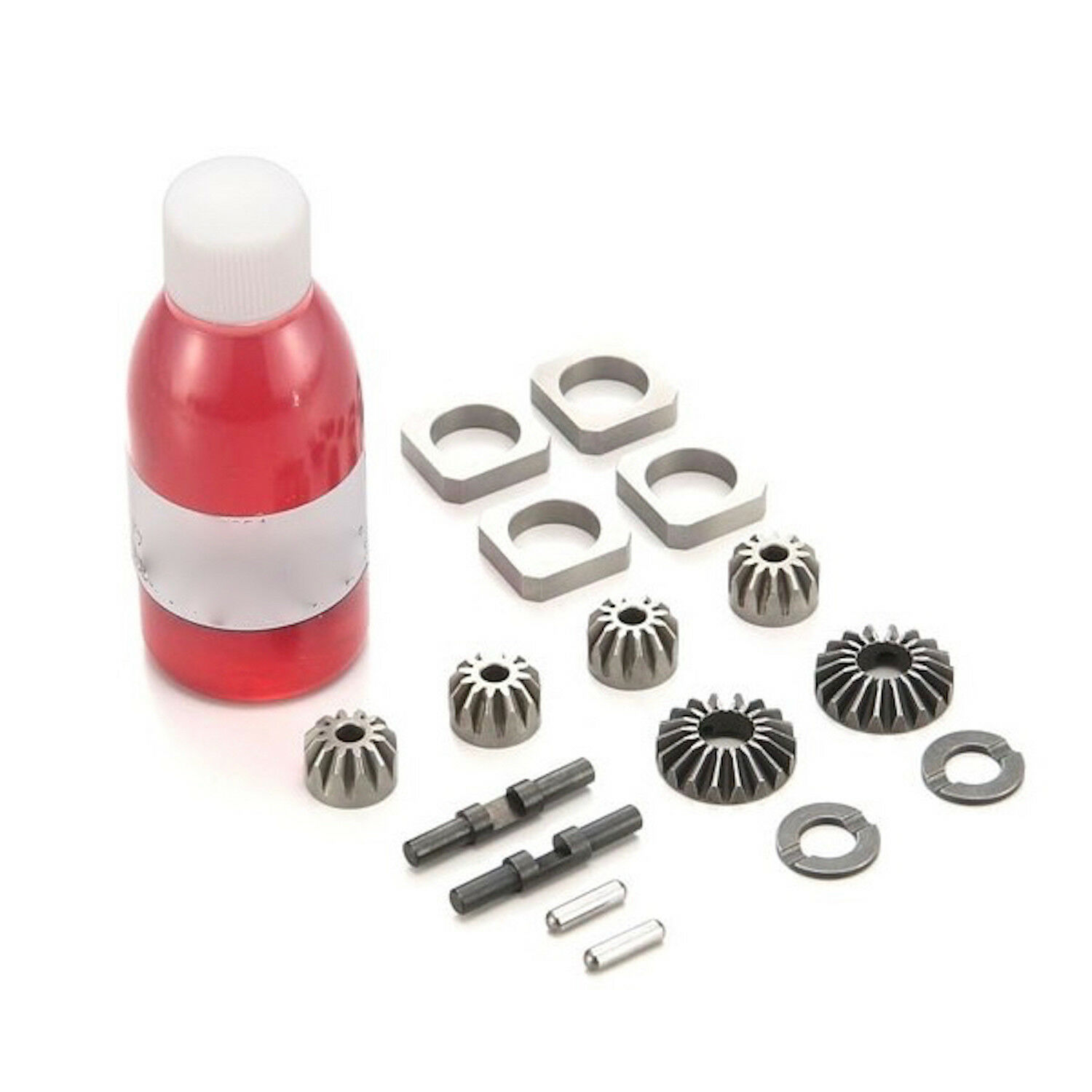Zahnradset TCD-differential mp9 Kyosho ifw-403   706419