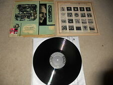 Bruno Walter Beethoven Symphonies 2 + 4 1st Mono Press, ULTRASONIC CLEANED!