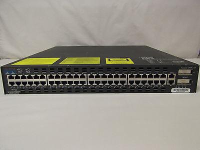 Cisco WS-C2948G-L3 Catalyst Layer 3 Gigabit Switch