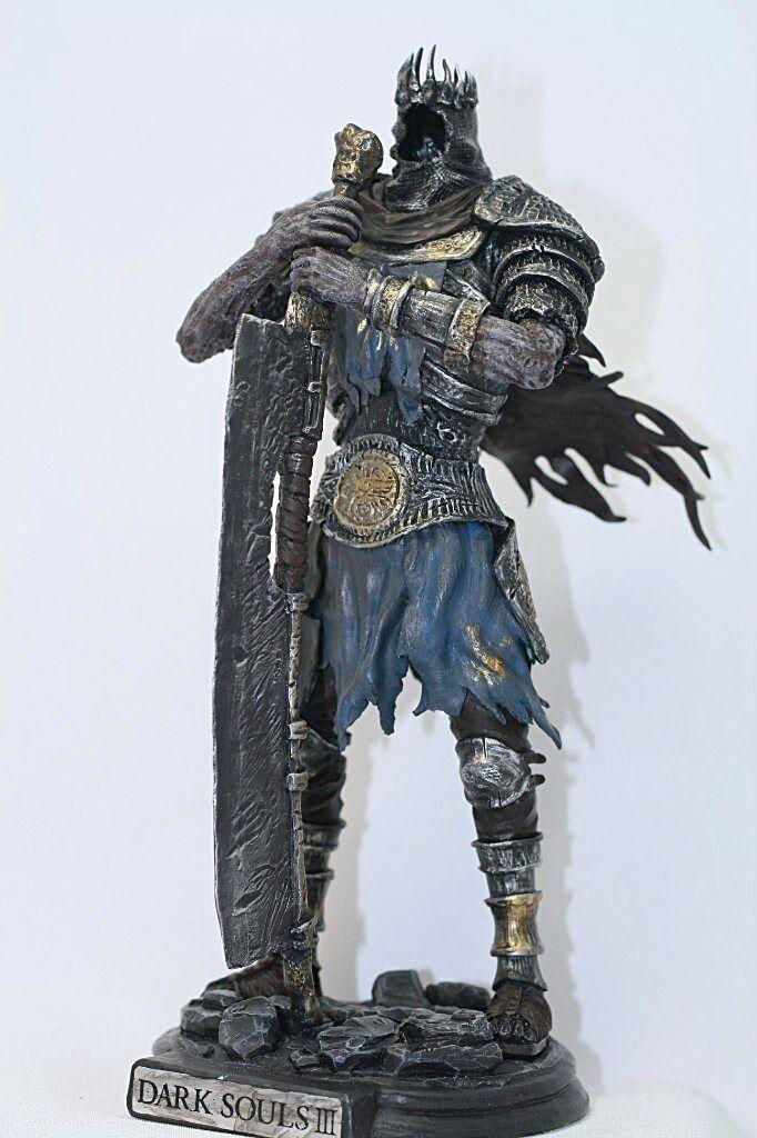 Dark Souls 3. Lord De Ceniza-yhorm el Gigante. hecho a mano. (juego Juegor ps4 Xbox)