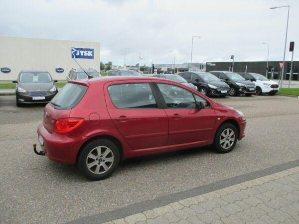 Peugeot 307 1,4 Performance - billede 3