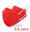 Indexbild 12 - Kinder Kids FFP2 KN95 Atemschutz Maske farbige Medizinisch Mund Nasenschutz bunt