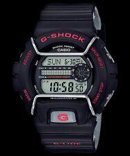GLS-6900-1D Black G-shock Unisex Watches  Digital Resin Band New